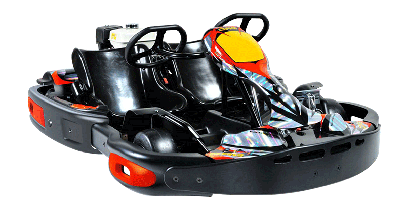 CRG Centurion Two-Seater