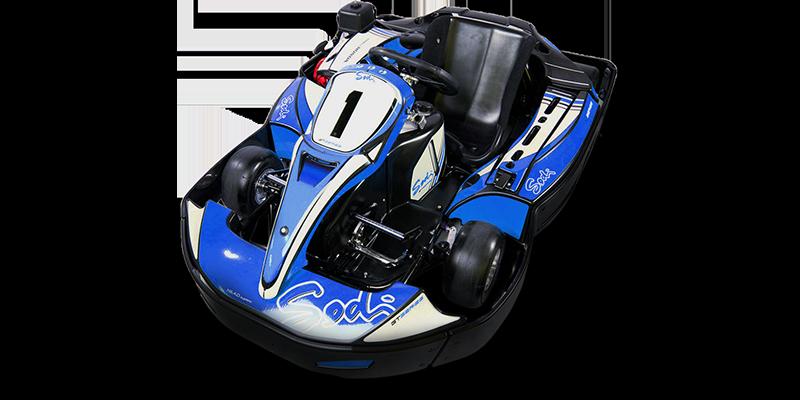 Sodi GT5 270cc