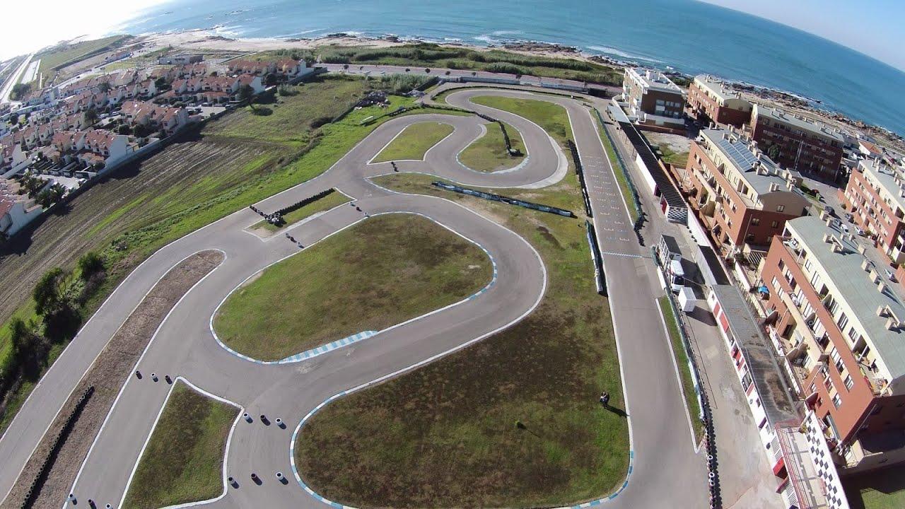Kartódromo Cabo do Mundo